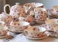 Эхо французских деревень - чайный сервиз в стиле Прованс | Дизайн в стиле Прованс - французский стиль кантри в вашем доме