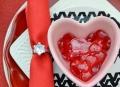 Декор ко дню святого Валентина - 20 фото в духе кантри | Дизайн в стиле Прованс - французский стиль кантри в вашем доме