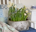 Декор комнаты к весне - 30 фото в стиле французского кантри | Дизайн в стиле Прованс - французский стиль кантри в вашем доме