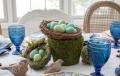 Новые идеи декора к пасхе своими руками - 25 фото в стиле кантри | Дизайн в стиле Прованс - французский стиль кантри в вашем доме
