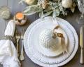 Идеи сервировки новогоднего стола 2017: 10 фото в стиле Прованс | Дизайн в стиле Прованс - французский стиль кантри в вашем доме