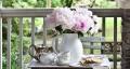 Эффектная посуда из Франции: кувшины в стиле Прованс   Дизайн в стиле Прованс - французский стиль кантри в вашем доме