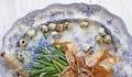 Пасхальная флористика - 30 фото в стиле Прованс   Дизайн в стиле Прованс - французский стиль кантри в вашем доме