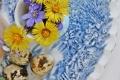 Пасхальные композиции из цветов - 30 фото в стиле французского кантри   Дизайн в стиле Прованс - французский стиль кантри в вашем доме