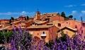 Город Руссильон – Франция цвета охры | Дизайн в стиле Прованс - французский стиль кантри в вашем доме