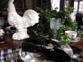 Сервировка новогоднего стола 2017: 10 фото | Дизайн в стиле Прованс - французский стиль кантри в вашем доме