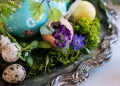 Сервировка пасхального стола - 25 фото в прованском стиле | Дизайн в стиле Прованс - французский стиль кантри в вашем доме