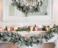 Стильные новогодние интерьеры: 17 фото в стиле французского Прованса | Дизайн в стиле Прованс - французский стиль кантри в вашем доме