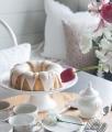 Праздничный стол на день святого Валентина - фото в духе современного Прованса | Дизайн в стиле Прованс - французский стиль кантри в вашем доме