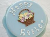 Как украсить торт на пасху из мастики - 20 фото | Дизайн в стиле Прованс - французский стиль кантри в вашем доме