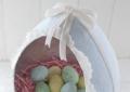 Большое пасхальное яйцо диорама своими руками   Дизайн в стиле Прованс - французский стиль кантри в вашем доме