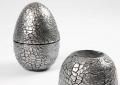 Декупаж яиц с кракелюром: 4 мастер-класса | Дизайн в стиле Прованс - французский стиль кантри в вашем доме