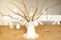 Романтическое дерево на пасху: 10 фото | Дизайн в стиле Прованс - французский стиль кантри в вашем доме