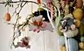Свежие идеи оформления дома на пасху: 24 фото | Дизайн в стиле Прованс - французский стиль кантри в вашем доме