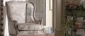 Сентиментальные нотки стиля Прованс в интерьере гостиной | Дизайн в стиле Прованс - французский стиль кантри в вашем доме