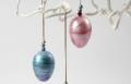 Как красиво покрасить яйца к пасхе: 4 мастер-класса | Дизайн в стиле Прованс - французский стиль кантри в вашем доме