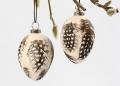 Как сделать декупаж яйца перышками: 3 мастер-класса | Дизайн в стиле Прованс - французский стиль кантри в вашем доме