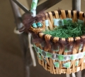 Как украсить пасхальную корзинку: 8 фото | Дизайн в стиле Прованс - французский стиль кантри в вашем доме