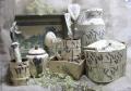 Хлебница в стиле Прованс | Дизайн в стиле Прованс - французский стиль кантри в вашем доме