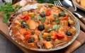 Курица по-провански с овощами | Дизайн в стиле Прованс - французский стиль кантри в вашем доме