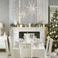 Новогоднее оформление квартиры в стиле Прованс   Дизайн в стиле Прованс - французский стиль кантри в вашем доме