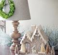 Новогодние композиции 2016 в стиле Прованс | Дизайн в стиле Прованс - французский стиль кантри в вашем доме