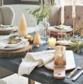 Новогодний интерьер квартиры в стиле современный Прованс: 24 фото | Дизайн в стиле Прованс - французский стиль кантри в вашем доме