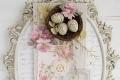 Пасхальное панно своими руками: 5 фото   Дизайн в стиле Прованс - французский стиль кантри в вашем доме
