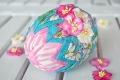 Пасхальные яйца в стиле артишок: 12 фото-идей | Дизайн в стиле Прованс - французский стиль кантри в вашем доме