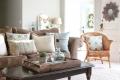 Красивый пасхальный интерьер: 12 фото | Дизайн в стиле Прованс - французский стиль кантри в вашем доме