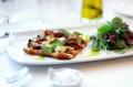 Прованский пирог с овощами | Дизайн в стиле Прованс - французский стиль кантри в вашем доме