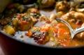 Прованский суп буйабес | Дизайн в стиле Прованс - французский стиль кантри в вашем доме
