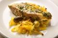 Рыба с прованскими травами | Дизайн в стиле Прованс - французский стиль кантри в вашем доме