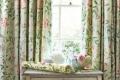 Шторы в стиле Прованс | Дизайн в стиле Прованс - французский стиль кантри в вашем доме