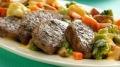 Свинина с прованскими травами | Дизайн в стиле Прованс - французский стиль кантри в вашем доме