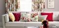 Текстиль в стиле Прованс | Дизайн в стиле Прованс - французский стиль кантри в вашем доме