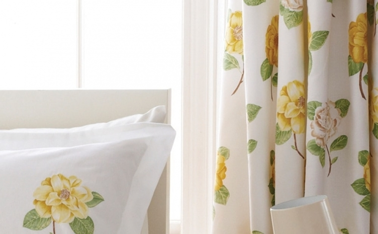 Интерьерные ткани в стиле Прованс