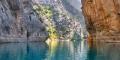 Вердонское ущелье – Гранд Каньон Франции | Дизайн в стиле Прованс - французский стиль кантри в вашем доме