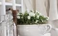 Весенний Прованс в загородном доме: 18 фото | Дизайн в стиле Прованс - французский стиль кантри в вашем доме