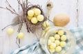 Винтажный декор на пасху: 22 фото | Дизайн в стиле Прованс - французский стиль кантри в вашем доме