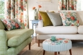 Занавески в стиле Прованс | Дизайн в стиле Прованс - французский стиль кантри в вашем доме