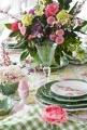 Цветочные композиции к пасхе своими руками - 32 фото в стиле кантри | Дизайн в стиле Прованс - французский стиль кантри в вашем доме